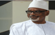 Ibrahim Baubkar, the President of the West African country of Mali, resigned