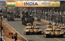 India Pavilion at Army-2020 forum inaugurated in Russia