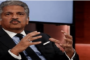 Anand Mahindra selected for 2020 Leadership Awards by USISPF