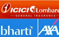 ICICI Lombard signs agreement with Bharti AXA general insurance