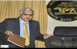 RBI approves Rs 57,128 crore as surplus to Central Government