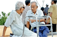 Supreme Court directs adequate care, support for senior citizens