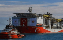 Turkey discovers large natural gas reserve in Black Sea