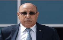 Mohamed Ould Bilal appointed as new Prime Minister of Mauritiana