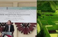 Green-Ag Project in Mizoram