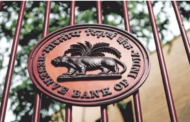 RBI projected India's growth rate at (-) 4.5% for 2020-21