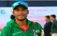 Young Bangladesh pacer handed two-year ban for doping violation