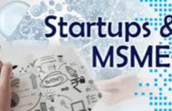 """MSMESaksham"" for MSMEs has been launched in India"