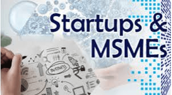 """""""MSMESaksham"""" for MSMEs has been launched in India"""