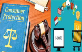 Consumer Protection (E-Commerce) Rules, 2020