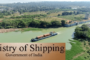 Ministry of Shipping to waive waterway usage charges for 3 years