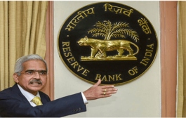 Review of RBI monetary policy
