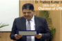 Educationist Pradeep Kumar Joshi appointed UPSC Chairman