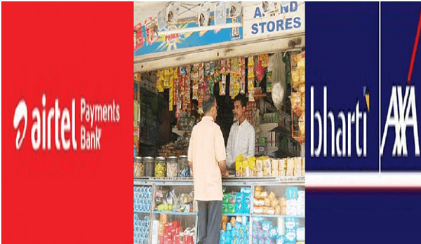 Airtel Payments Bank, Bharti AXA partner to offer 'shop insurance' for retailers