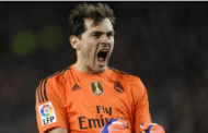 Former Spain goalkeeper Iker Casillas retires from football