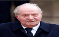 Former king Juan Carlos decides to leave Spain