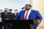 Irfaan Ali sworn in as President of Guyana