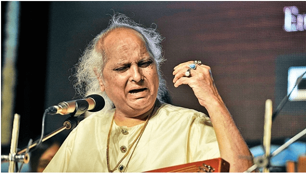 Renowned Indian Classical Vocalist Pandit Jasraj passes away in New Jersey