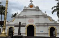 Marthoman Jacobite Syrian Cathedral Church