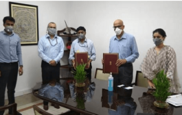 India and AIIB signs agreement for Mumbai Urban Transport Project-III