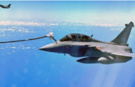 Rafale Fighter Aircraft formally inducted into Indian Air Force