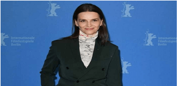 Juliette Binoche to be honoured with Golden Icon Award