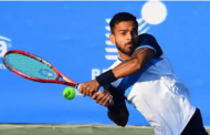 Sumit Nagal wins grand slam singles main draw match