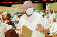 Punjab passes resolution against farm ordinances