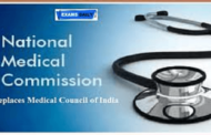 National Medical Commission (NMC) has replaced the Medical Council of India on 25th September