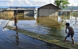 Google partners with Bangladesh for Flood Forecasting