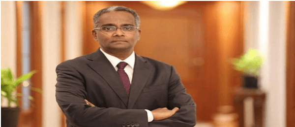 Murali Ramakrishnan appointed as MD and CEO of South Indian Bank