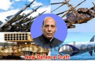 Defense Acquisition Procedure – 2020 is unveiled by Union Government