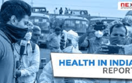 """Health in India"" report is released by Ministry of Statistics and Program Implementation"