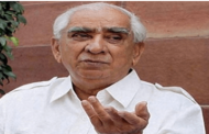 Former Union Minister Jaswant Singh passed away