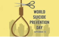 World Suicide Prevention Day – observed on 10th September, 2020