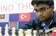 Indian GM P Iniyan wins World Open Online Chess Tournament
