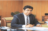 VK Yadav appointed as Railway Board's first ever Chairman and CEO