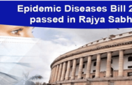 Parliament proceedings Lok Sabha passes Epidemic Diseases (Amendment) Bill