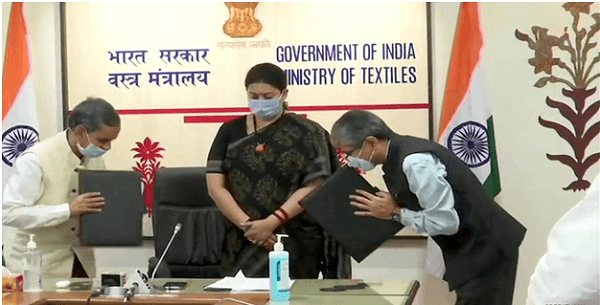 AYUSH Ministry signs MoU with MoWCD for POSHAN Abhiyan