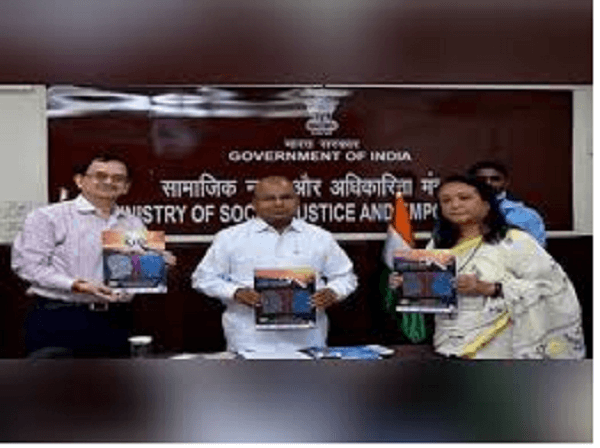 KIRAN - 24×7 helpline for people to seek mental health counseling is launched by Union Government