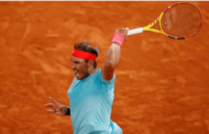 Rafael Nadal wins French Open 2020