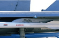 DRDO successfully flight tested RUDRAM Missile