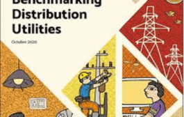 """NITI Aayog's """"Electricity access in India and benchmarking distribution utilities"""""""