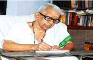 Renowned Malayalam poet Akkitham Achuthan Namboothiri passes away