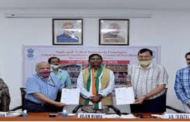 Two Centers of Excellence for Tribal Welfare have been launched by Tribal Affairs Ministry