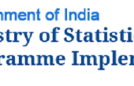 """Time use in India 2019"" by Ministry of Statistics  and Program Implementation"