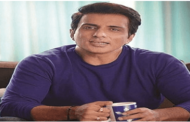 Sonu Sood conferred with Special Humanitarian Award by UNDP