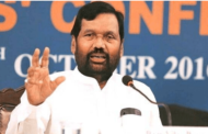 Union Minister Ram Vilas Paswan passes away in New Delhi