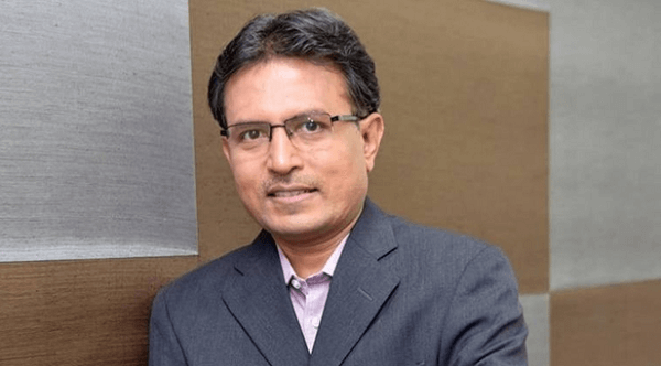 Nilesh Shah re-elected as Chairman of AMFI