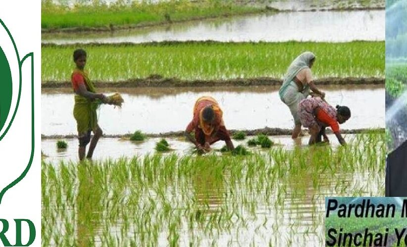 Release of Interest Sub-vented Loan from Micro-Irrigation Fund (MIF)